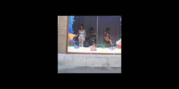Sliven : nid de prostituées à exporter