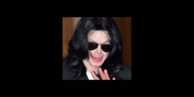 Michael Jackson : nouveau mariage ?