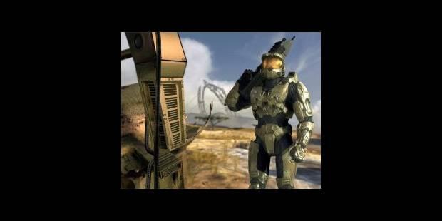 On se lève tous pour  Halo 3 - La DH