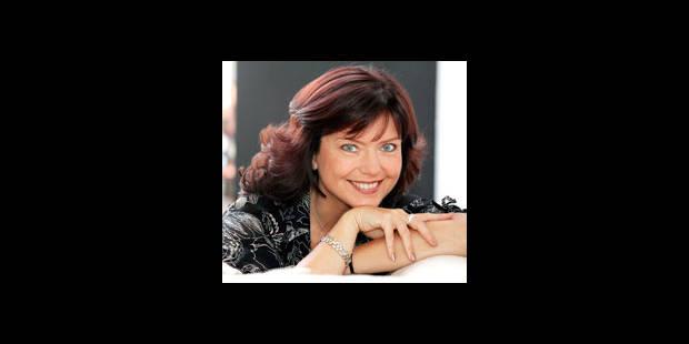 Marylène fête ses 30 ans de télé