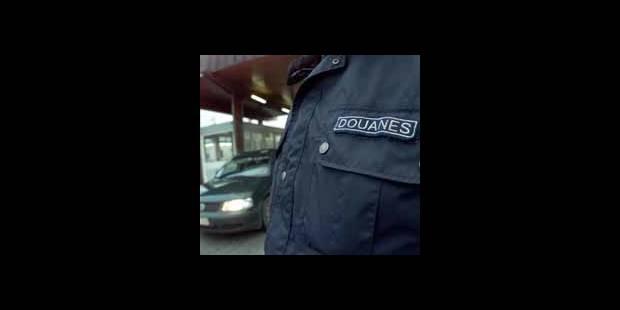 La frontière dépassée,  ils narguent nos policiers