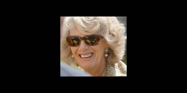 Camilla n'ira pas à la messe en mémoire de Diana