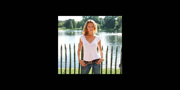 Stéphanie Crayencour, nouvelle égérie d'Eric Rohmer