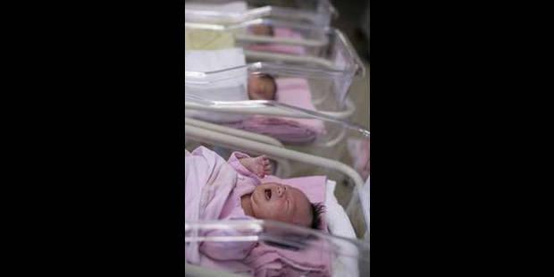 Un prématuré, donné pour mort, se met à pleurer à la morgue