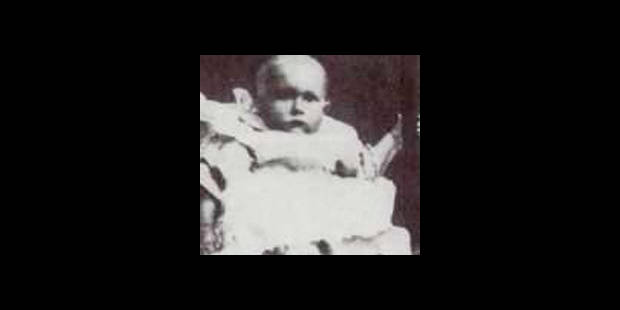 Titanic : le bébé identifié!