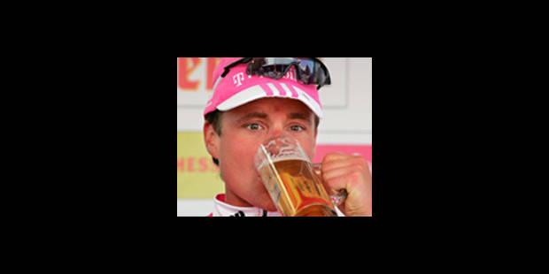ARD et ZDF suspendent leur couverture du Tour de France - La DH