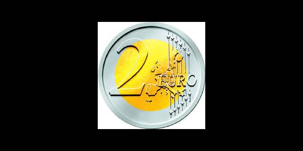 Fausses pièces 2 €: l'explosion - La DH