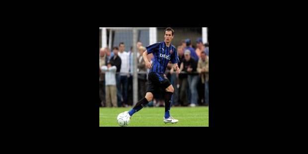 Bruges retrouve Puma