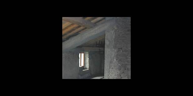 Violée dans le grenier - La DH