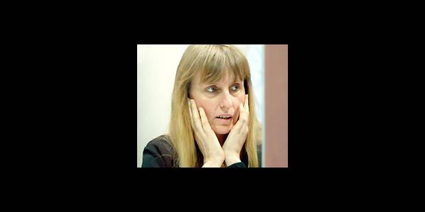 Michelle Martin reste en prison - La DH