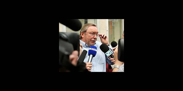 """""""De la flibusterie politique"""" - La DH"""
