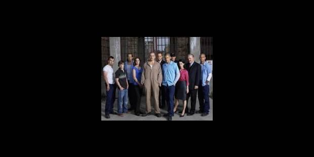 Prison Break : la suite est avancée - La DH