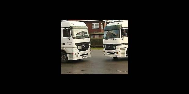 Les nouvelles armes contre les camions fous - La DH