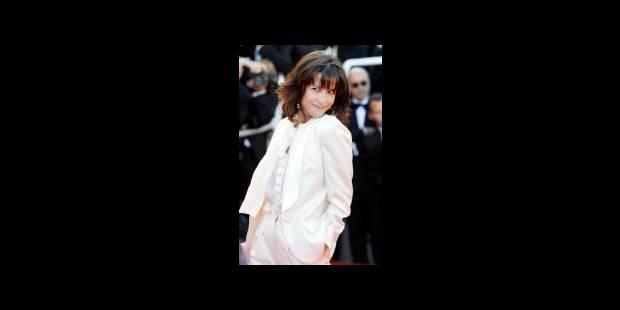 """Sophie Marceau réalisatrice veut """"oublier"""" son image - La DH"""