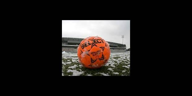 Anderlecht veut des playoffs et du foot entre Noël et nouvel an