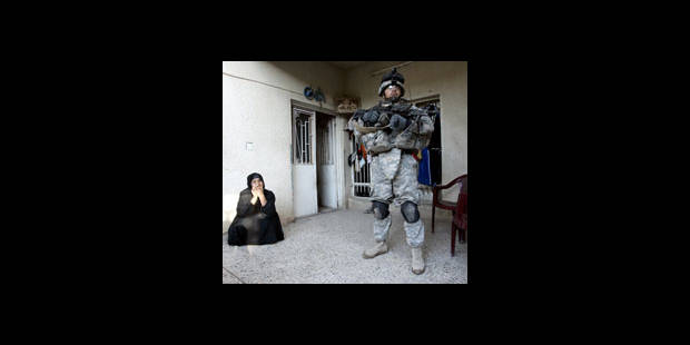 Noël sanglant en Irak - La DH