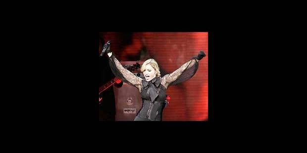 Le p�re du petit gar�on adopt� par Madonna en proie au doute