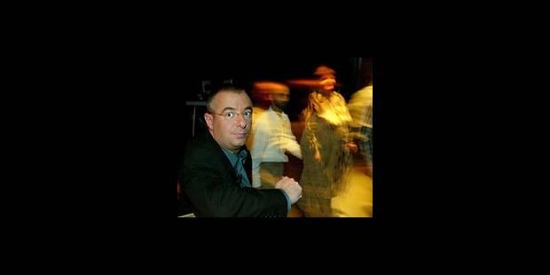 Ils sont les Julien Courbet belges - La DH