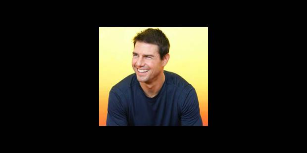 Tom Cruise a trouv� des investisseurs