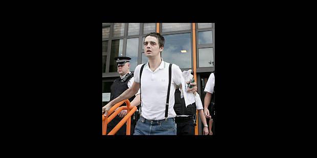 De la prison pour Pete Doherty? - La DH