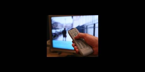 Belgacom TV fête sa 1ère année - La DH