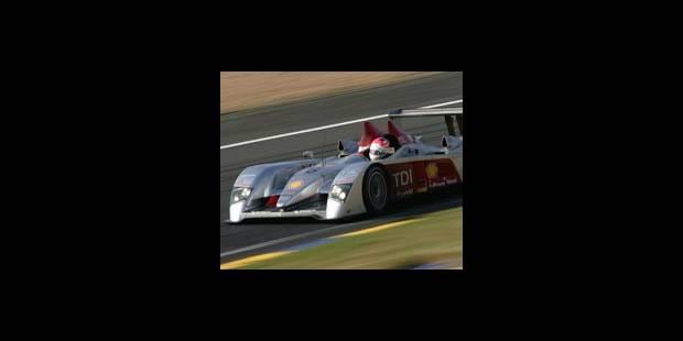 Audi se donne des ailes au diesel