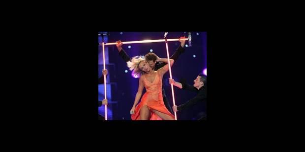 Kate Ryan échoue en demi-finale de l'Eurovision - La DH