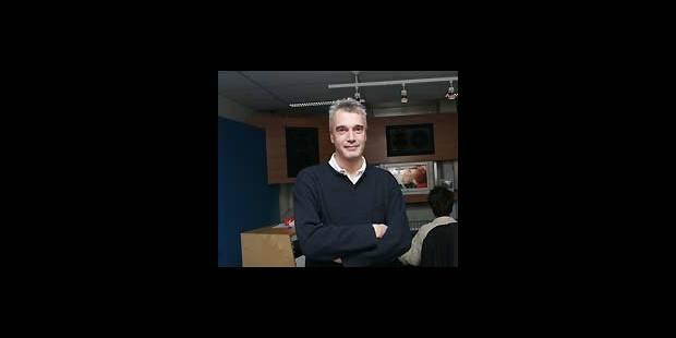 ''Jean-Claude Defossé est extraordinairement énergique'' - La DH