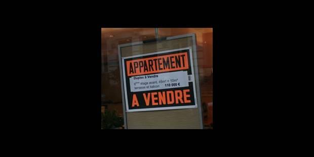 Le marché immobilier continue de flamber - La DH