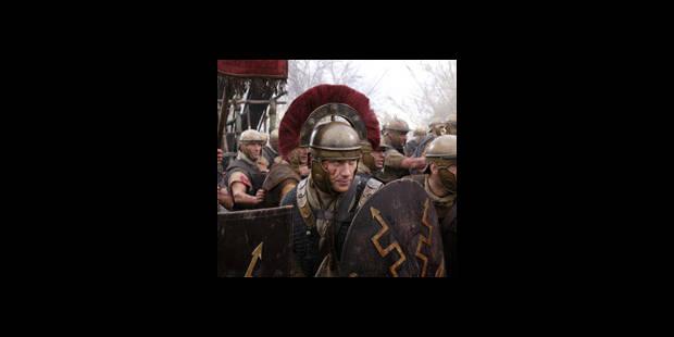 Retour dans la Rome antique - La DH