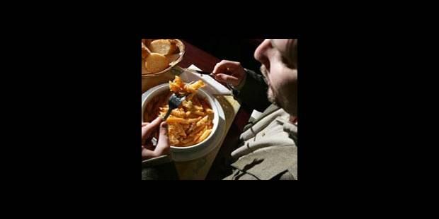 Tous les Belges ne mangent pas... égaux - La DH