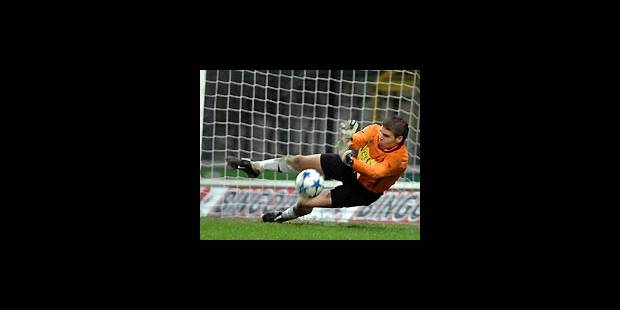 Anderlecht sorti par Geel en Coupe - La DH