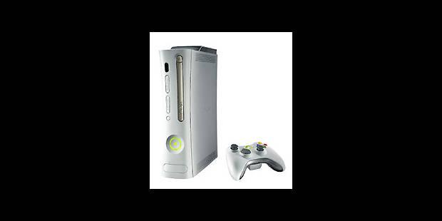 La Xbox 360 bientôt chez nous - La DH