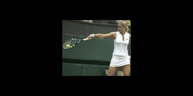 Clijsters veut sa revanche - La DH