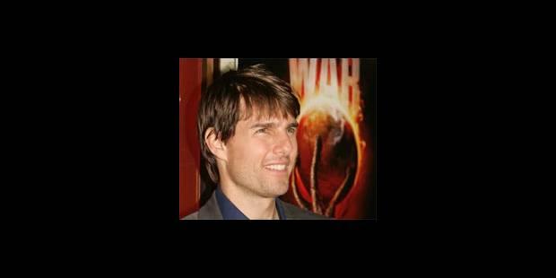 Tom Cruise, voleur de vedette - La DH