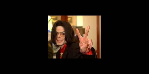 Un jury très féminin pour juger Michael Jackson - La DH