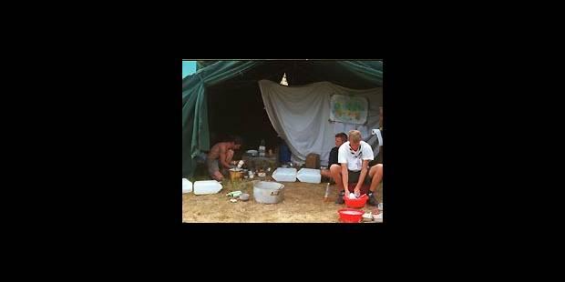 Scouts: nouvelles règles - La DH
