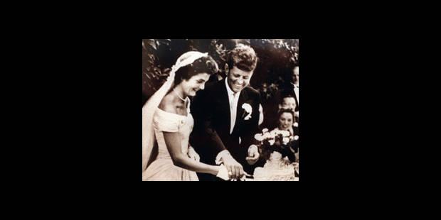 Souvenirs de Kennedy aux enchères - DH.be