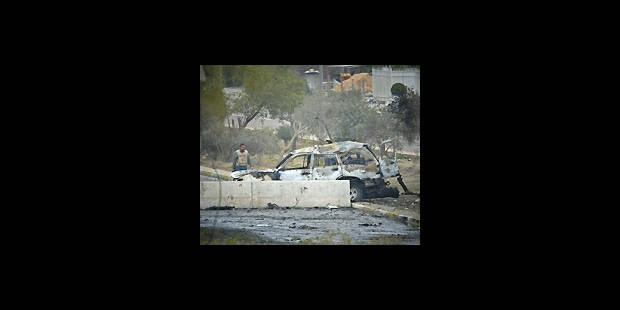 Nouvelles exécutions en Irak - La DH