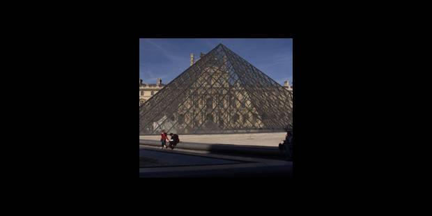 Le Louvre espère accueillir le tournage du «Da Vinci Code» - La DH