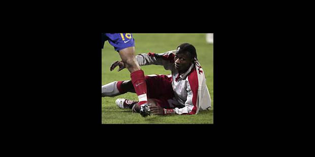 Coupe UEFA - Le cauchemar roumain - La DH