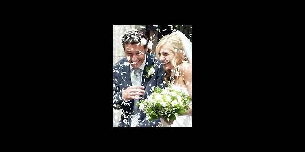 Sandrine s'est mariée - La DH