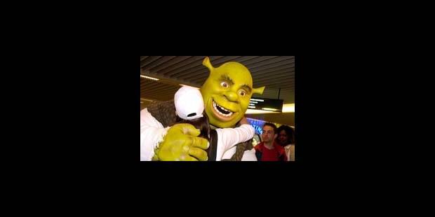 Shrek 2 a un appétit d'ogre - La DH
