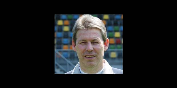 René Vandereycken nouvel entraîneur de Genk - La DH