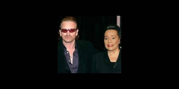 Les potins des stars: Bono, Robbie Williams et Tom Cruise - La DH
