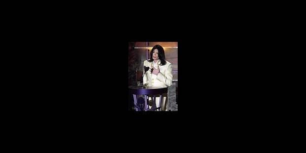 Mandat d'arrêt contre Michael Jackson - La DH