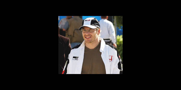 Jacques Villeneuve quitte BAR-Honda