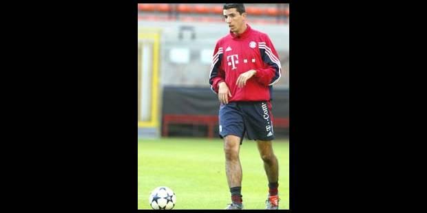 Anderlecht - Bayern Munich  - Makaay prend Anderlecht très au sérieux - La DH