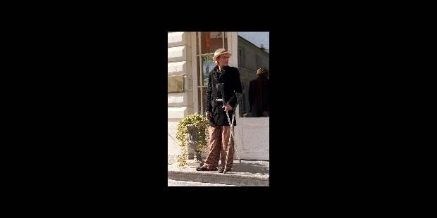 L'acteur Guillaume Depardieu nie avoir pointé son arme sur quiconque - La DH