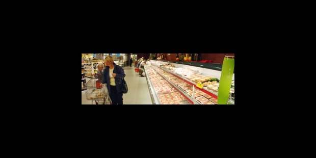 Carrefour contre Colruyt: la terrible guerre des prix - La DH